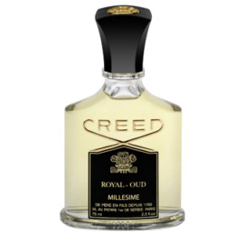 Latest Creed scent at Libertine Parfumerie