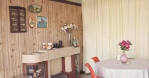 Southside Tea Room, Morningside