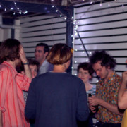 Stilts Zine Launch