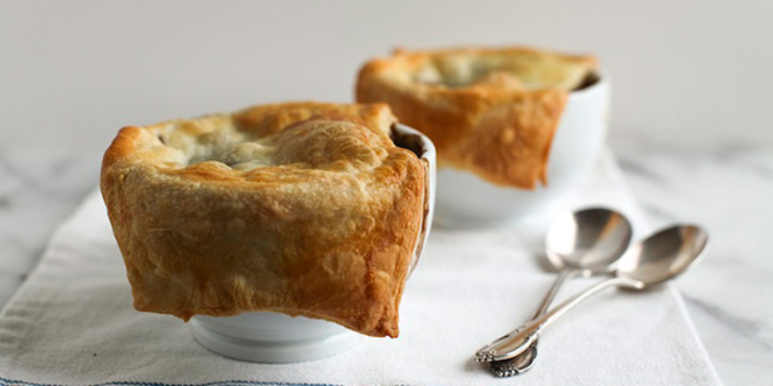 Ale Pie recipe