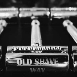 Sign up to a sharper future with Old Shave Way