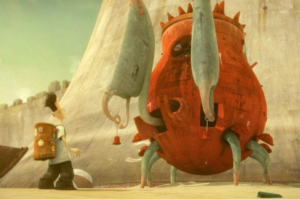 Shaun Tan's The Lost Thing: From Book to Film