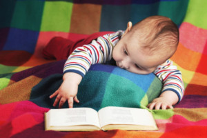 Best Start Toddler Time at Carindale Library