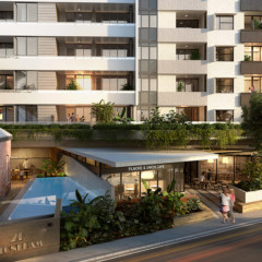Stones Corner set to enter a new era of medium-density living
