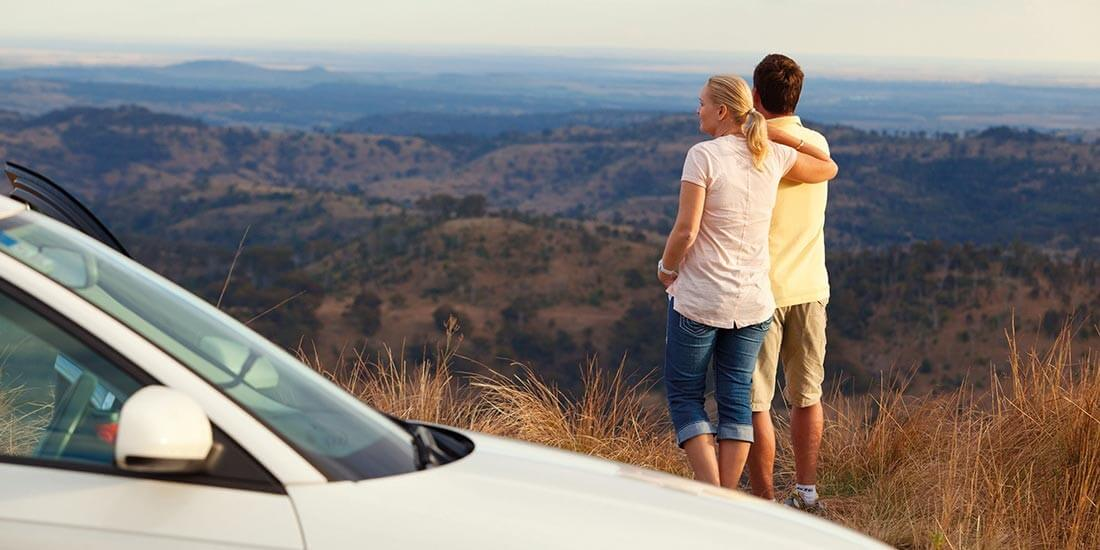 The Roadtrip Series: see the picturesque surrounds of Crows Nest and the Bunya Mountains