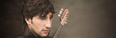 Celebrate Avi Avital with Australian Brandenburg Orchestra and win a season pass for 2017