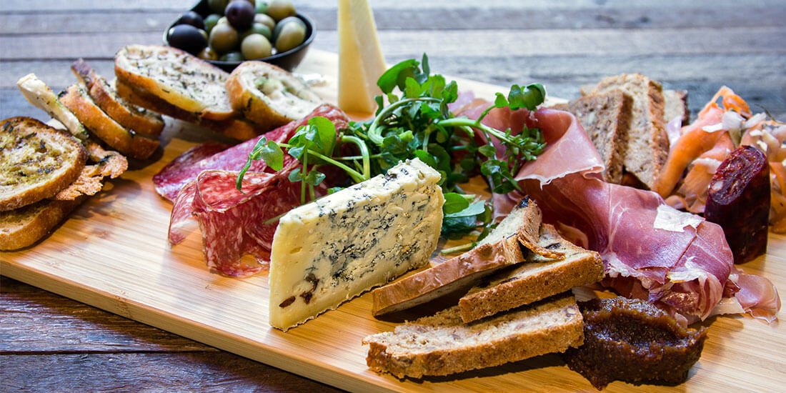 Brisbane City's best bar food and charcuterie | The round-up