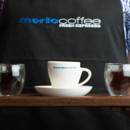 Take in a comprehensive java experience with Merlo's Coffee 3 Ways
