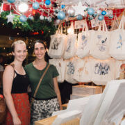 South Bank's Christmas Markets