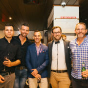 Brisbane Queer Film Festival Opening Night
