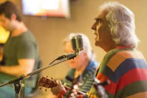 Acoustic Kirtan Journey with Pralad 'N The Chants