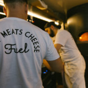 Fuel Food Truck Launch