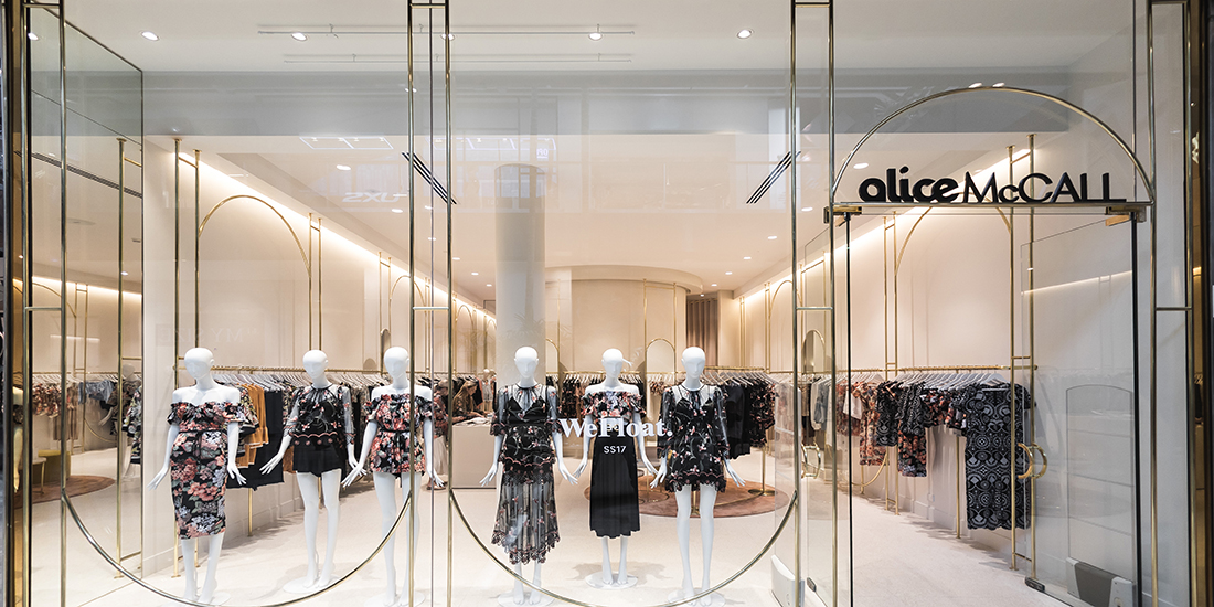 Alice Mccall And Furla Westfield Chermside Fashion The