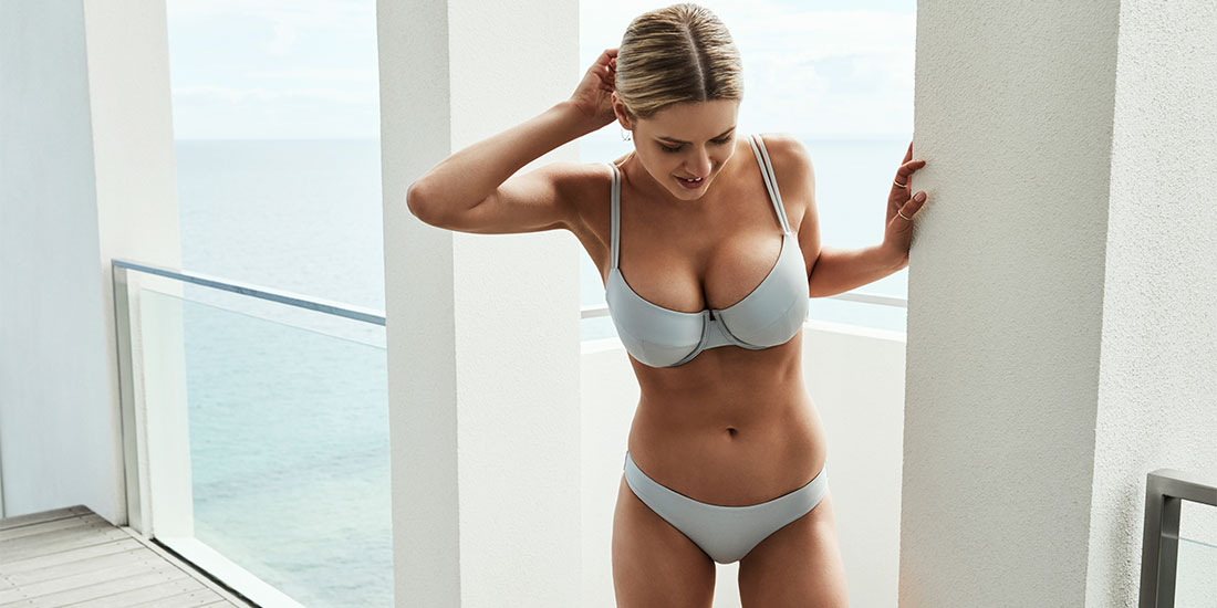 The Fold Melbourne Swimwear For Larger Cup Sizes
