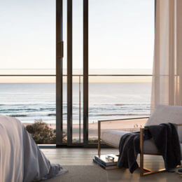 Experience beachfront luxury at Burleigh's new North Residences