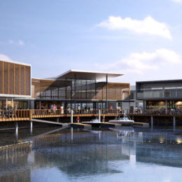 $650-million Serenity Cove community launches on the northern Gold Coast