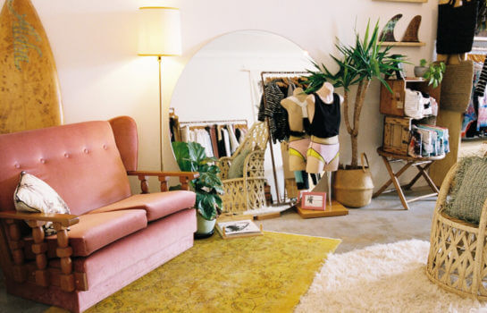 Step inside Sea Bones – Byron Bay's first women's coastal concept store